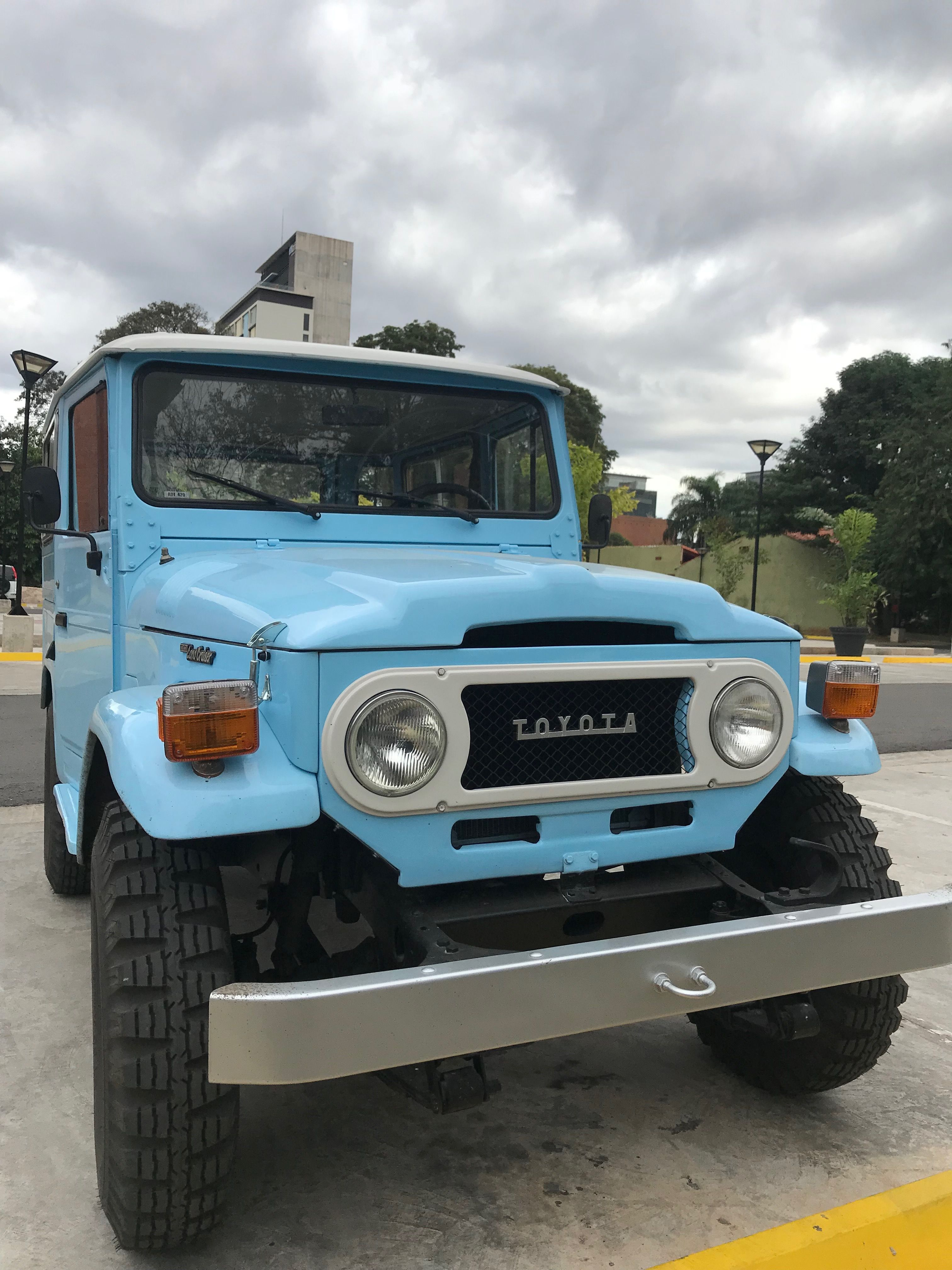 Kelebihan Kekurangan Jeep Toyota Spesifikasi