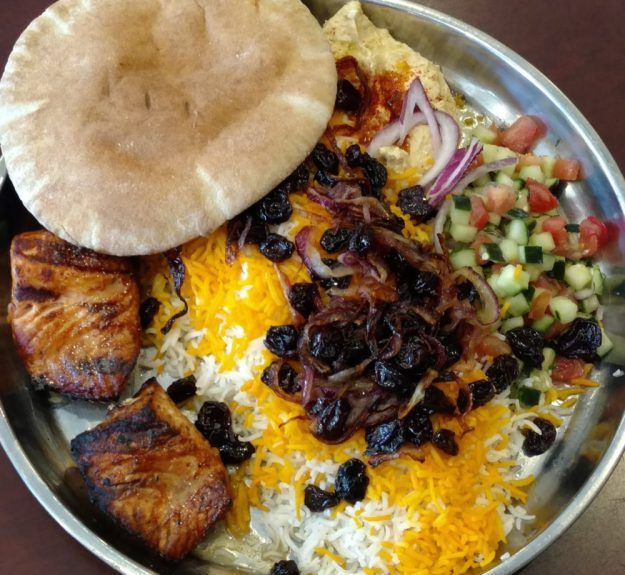 10 Great Middle Eastern Restaurants In Chicago 10 Great