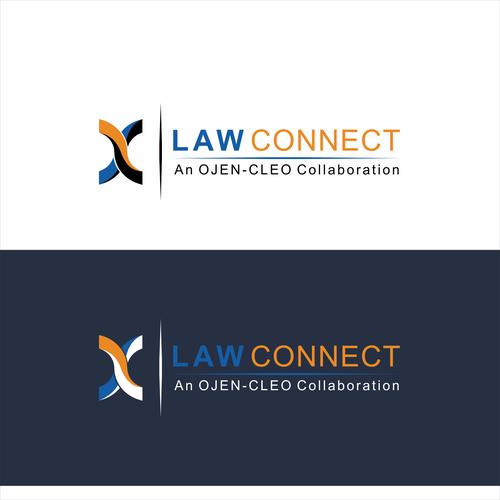 Lawconnect New Logo For A Non Profit Legal Organization Logo Design Contest Ad Design Sponsored Logo Co Logo Design Contest Logo Redesign Logo Design