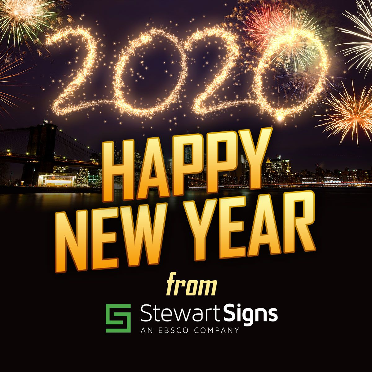 Happy New Year How Are You Using Your Led Sign To Ring In The New Year Happynewyear Outdoor Led Signs School Signs Church Signs