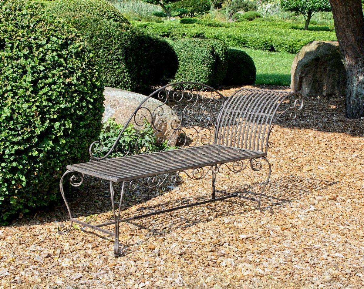 Garden Pleasure Gartenbank, Liegebank, Metall Jetzt bestellen ...