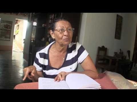 NAMORADINHOS ou CASADINHOS - Receitas Antigas de Pernambuco - YouTube