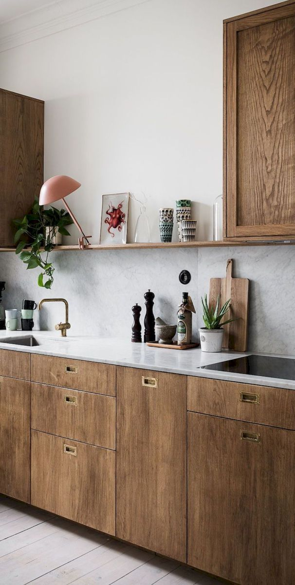 Stunningly Examples Of Scandinavian Interior Design 11 Kitchen Renovation Scandinavian Kitchen Cabinets Kitchen Trends