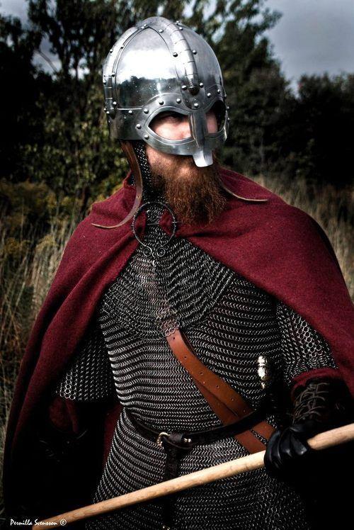 Картинки доспехов викингов