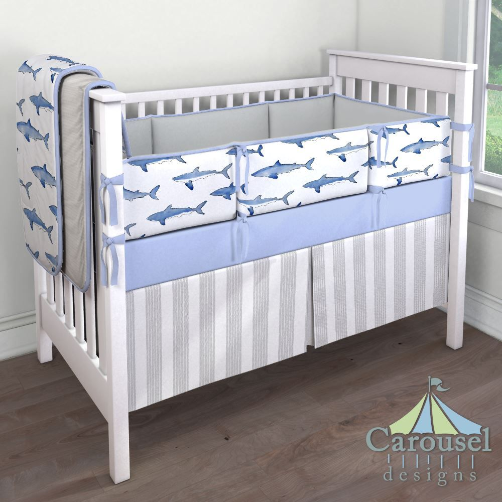Custom Nursery Bedding With Images