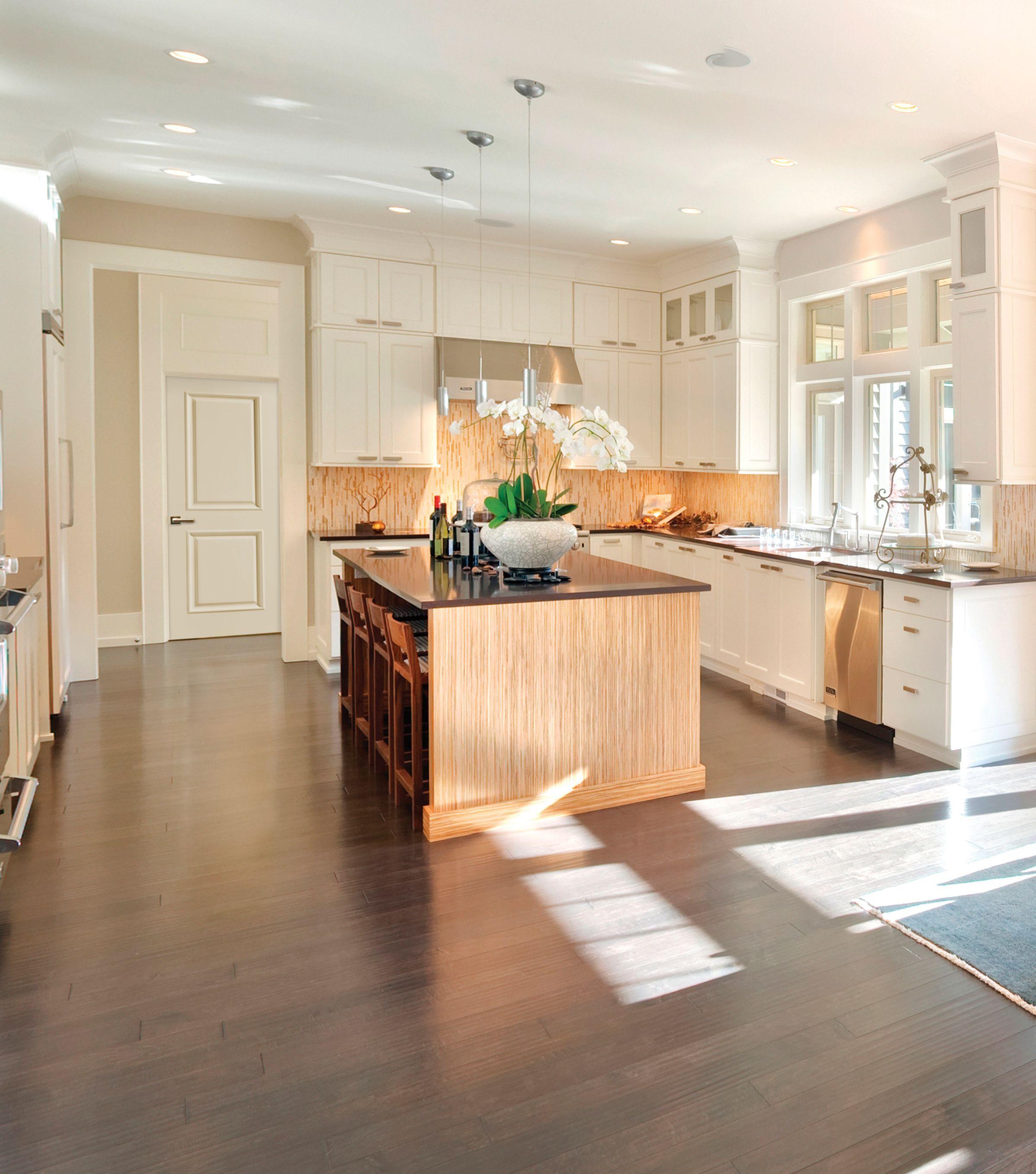 Masonite® | Palazzo Series®  | Capri® Interior Kitchen Doors