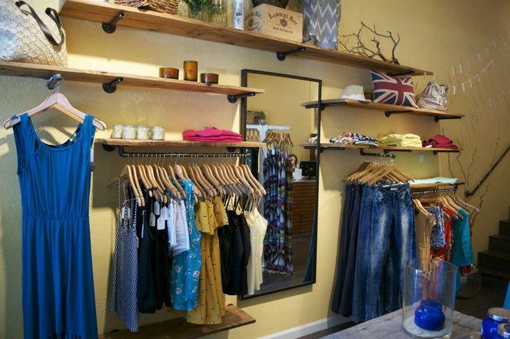 store display ideas dreamy