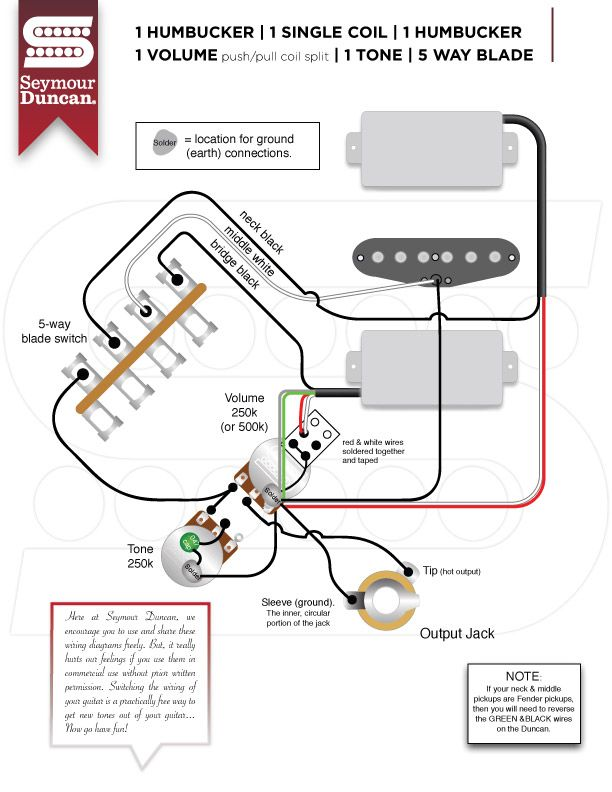 Dime Bag Wiring Diagram Seymour Duncan - wiring diagrams image free ...