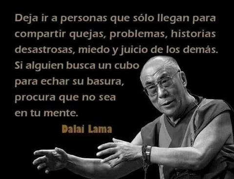 Méndez E Conny On Twitter Spiritual Words Dalai Lama Inspirational Quotes