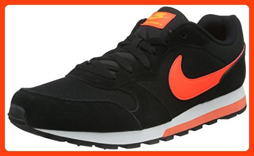 Details zu NIKE Damen Sneaker SIREN AIR MAX orange Gr.36,5