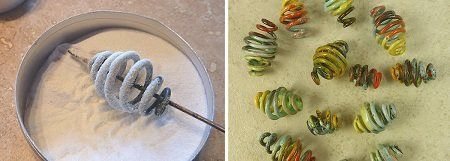 Enamel Makeovers: Turn Wire and Metal Scraps into Enameled Jewelry Components