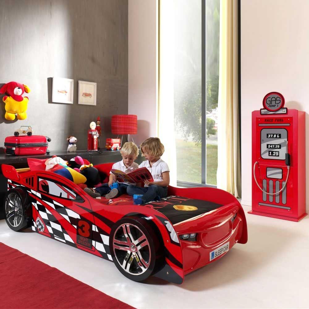 Pin von ladendirekt auf Kinderbetten | Pinterest | Rennwagen bett ...