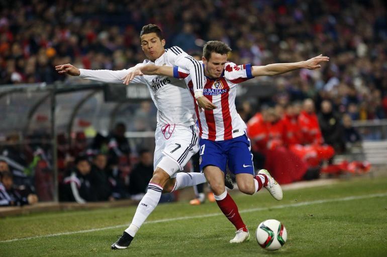 Real Madrid vs Atletico Madrid Live Stream Free Watch