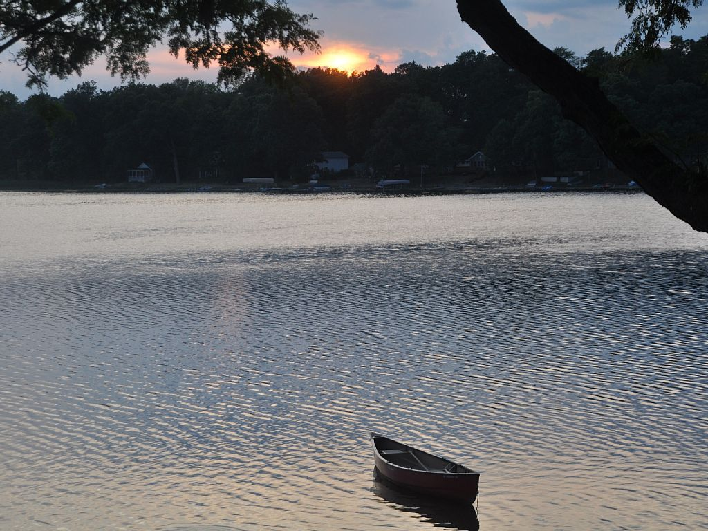 Lake Lavine Vacation Rental - VRBO 345129 - 4 BR Southwest