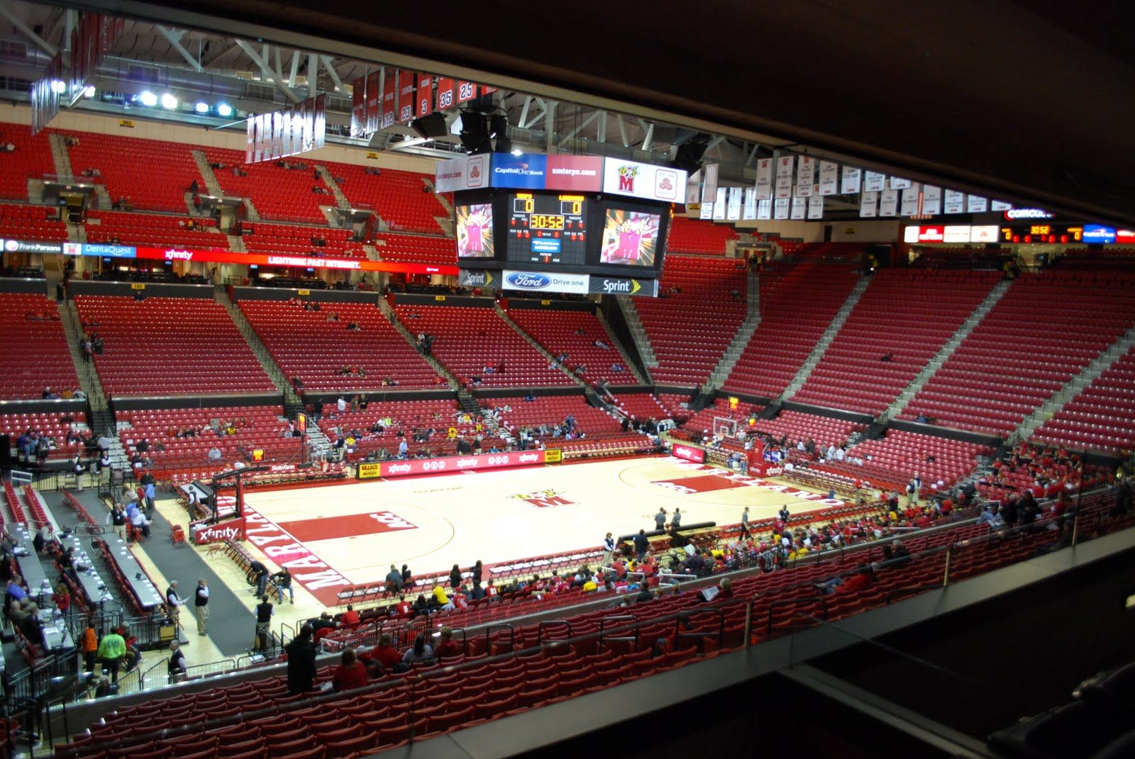 43 Maryland Sports Venues Ideas Maryland Venues Stadium