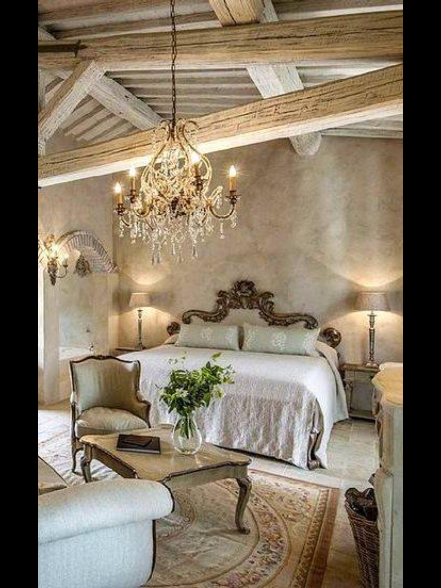 Romantisches schlafzimmer interieur pin von ingrid alves auf decoração casa e jardim  pinterest