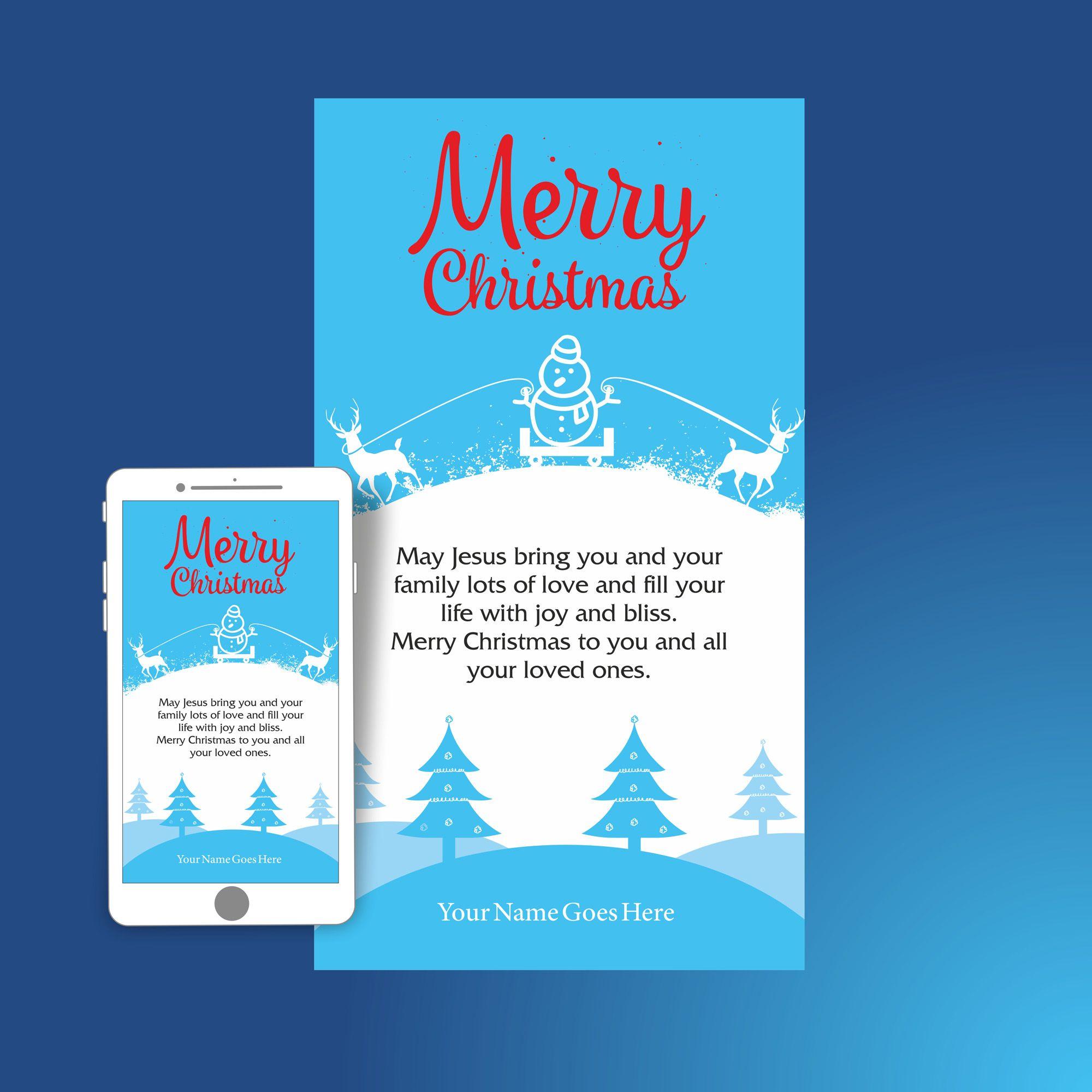 Xmas Greeting Xmas greetings, Xmas greeting cards, Greetings