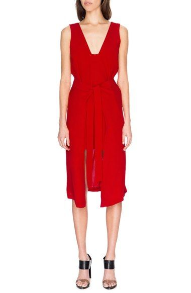 C Meo Collective All Day Midi Dress Available At Nordstrom