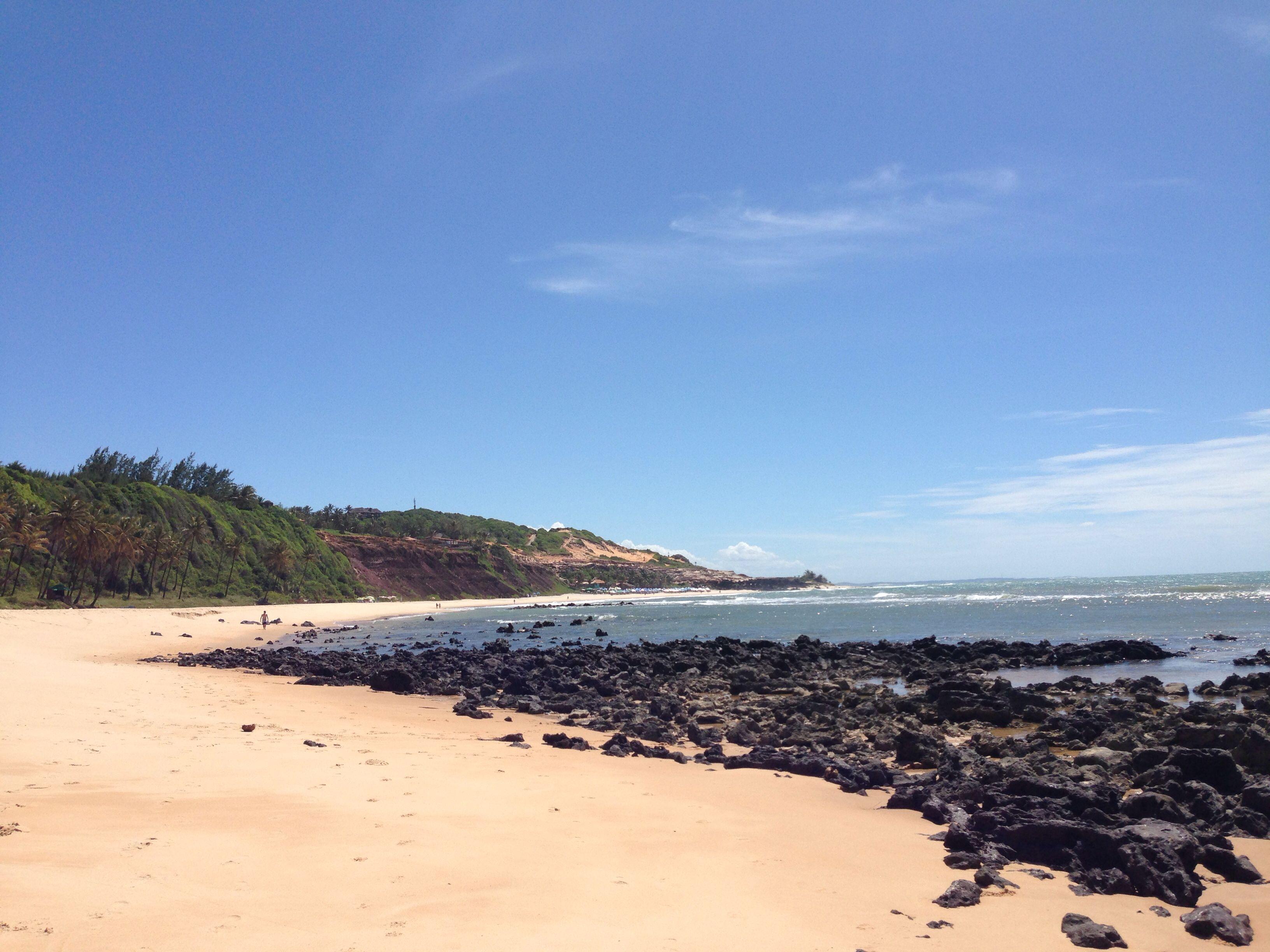 Praia do madero
