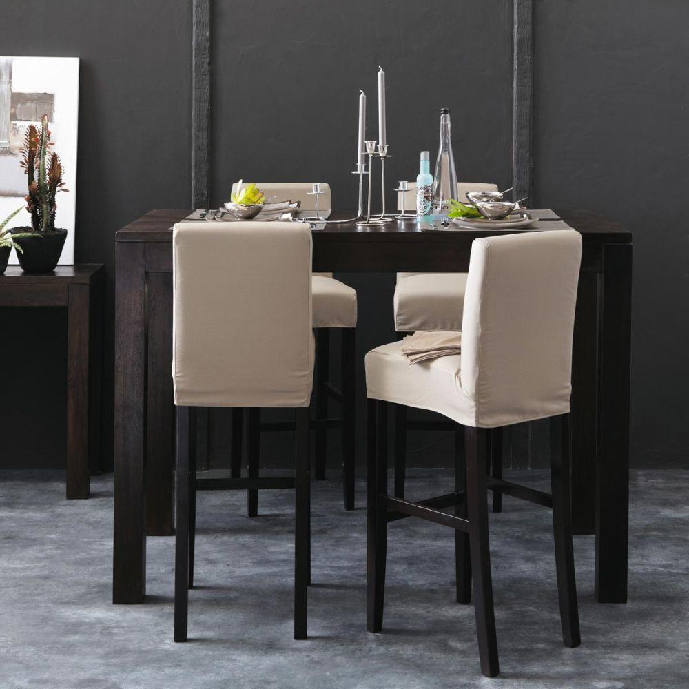 Risultati immagini per tavolo alto cucina ikea | cucina | Bar chairs ...
