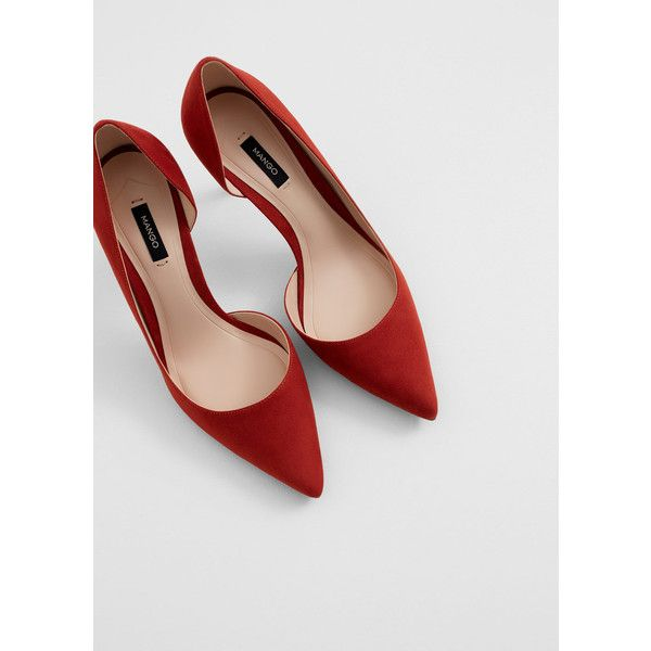 Stiletto Shoes (2.870 RUB) via Polyvore featuring shoes, stiletto high heel shoes, stiletto heel shoes, stilettos shoes, asymmetric shoes и high heel stilettos