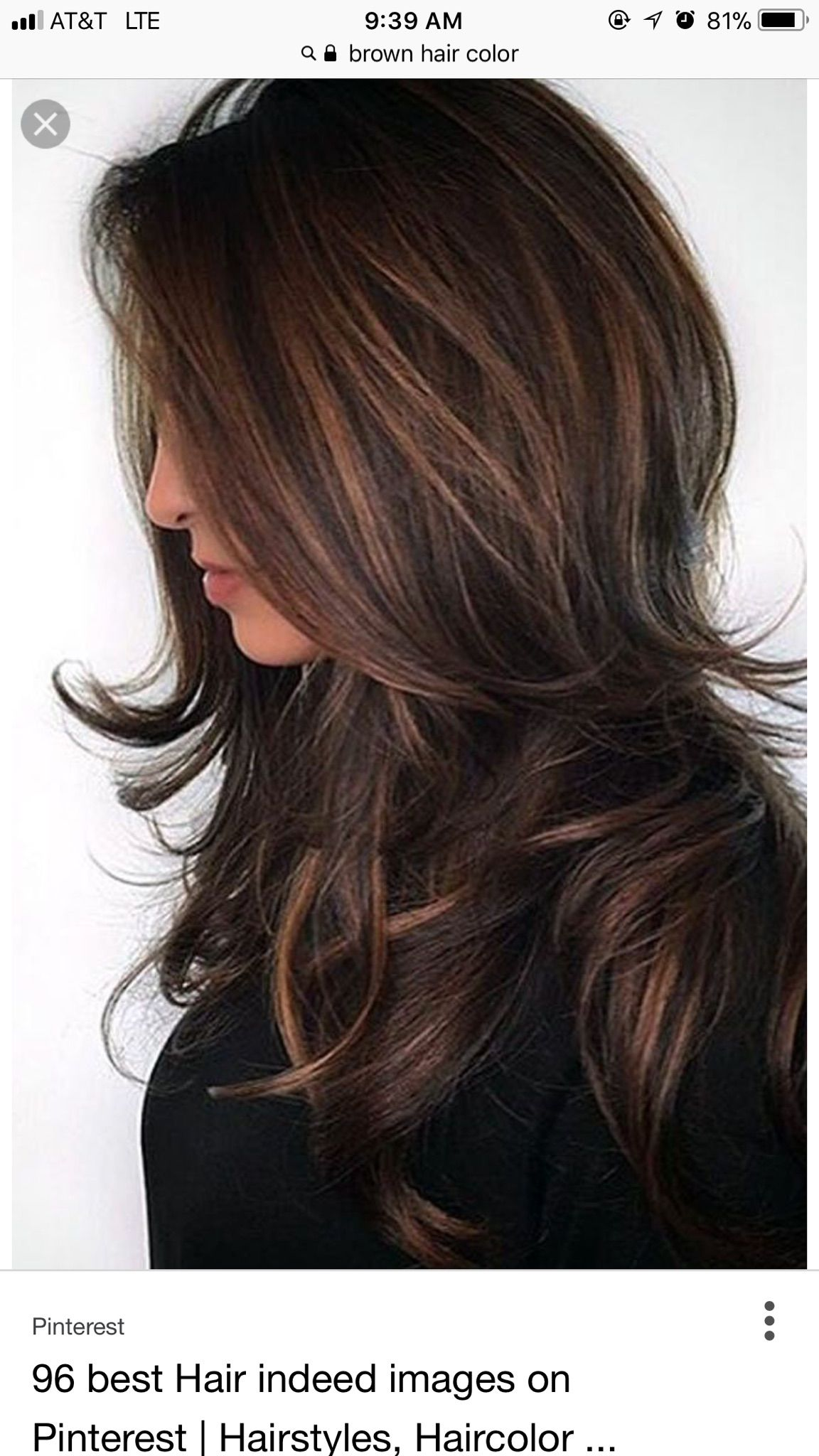 Pin by tammy parlier on hair pinterest hair highlights