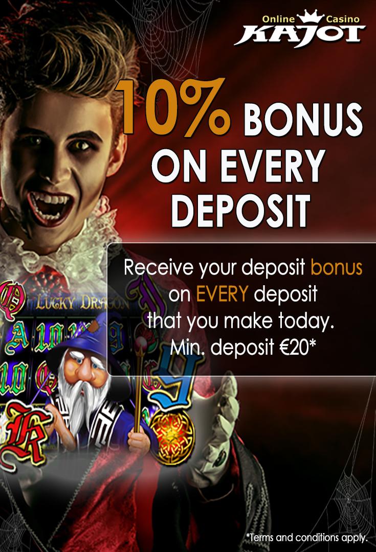 best online slots betway