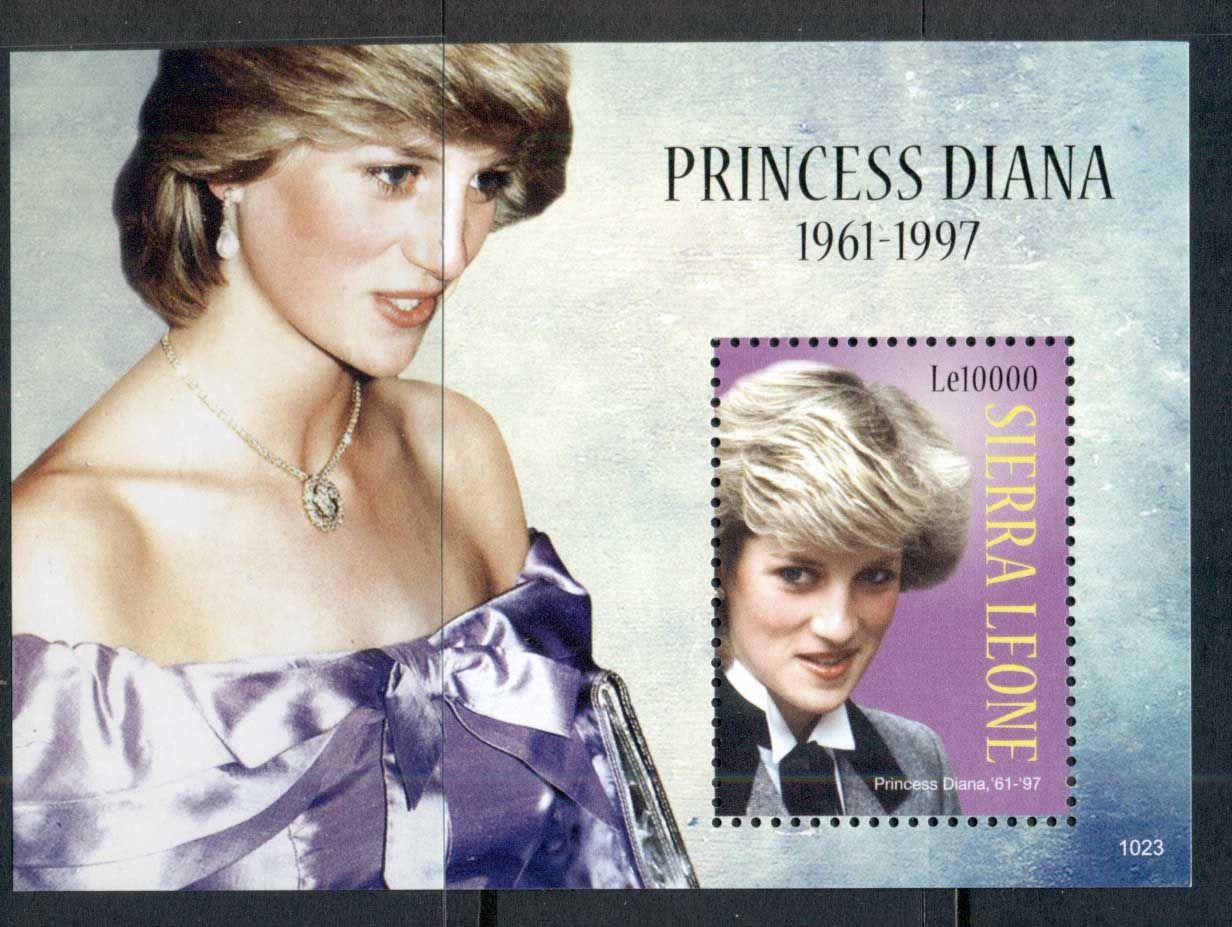 Princess Diana 2010