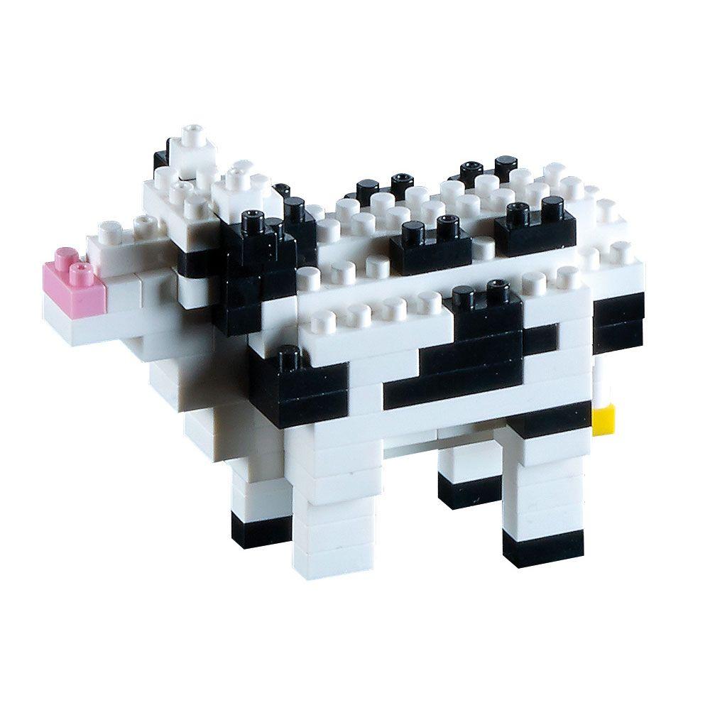Brixies! Inieminie bouwsetjes waar je de leukste dingen mee kunt bouwen. Lijkt op lego maar dan echt mini. De steentjes varieren in grootte van 0,7 x 0,4 cm tot 1 x 3 cm maar groter worden ze niet! Toch kun je er mooie dingen mee bouwen zoals de Taj Mahal en eiffeltoren, maar ook hebben we een complete dierenreeks in het Brixies assortiment.  Bouwen met Brixies is zeer goed voor de ontwikkeling van de fijne motoriek en concentratie, bij uitstek geschikt voor kinderen en tieners vanaf 8 jaar.