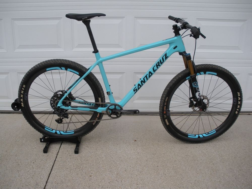 Latest Mtn Bike For Sales Mtnbike Mtn Bike2017 Santa Cruz