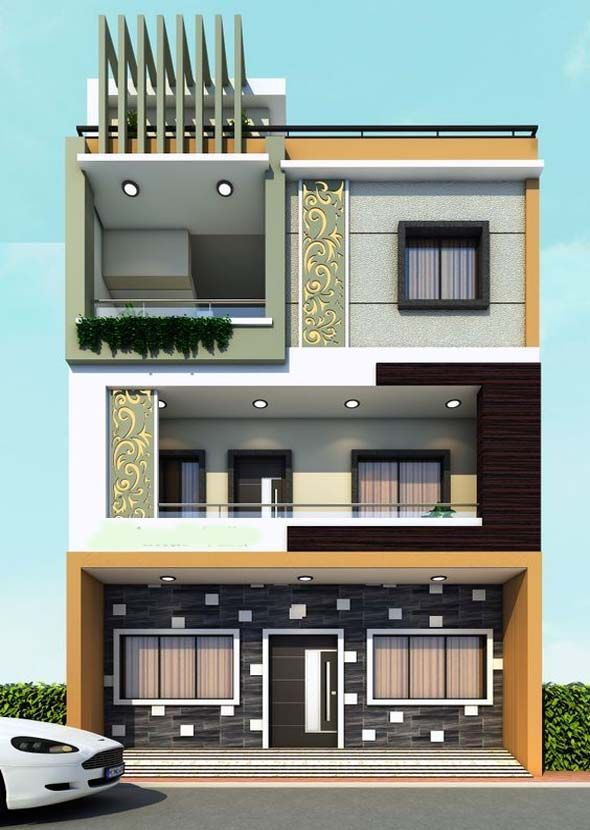 Amazing ideas house elevation design front designs for duplex houses also best images in rh pinterest