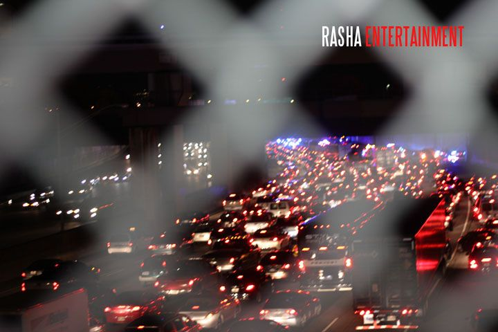 Protestors Took It To The Highway And Shut It Down Atlanta Missouri