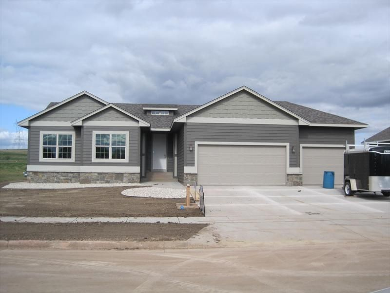 Sioux Falls Homebuilder, Residential Homes, Commercial Construction | Trademark Homes, Sioux Falls, SD