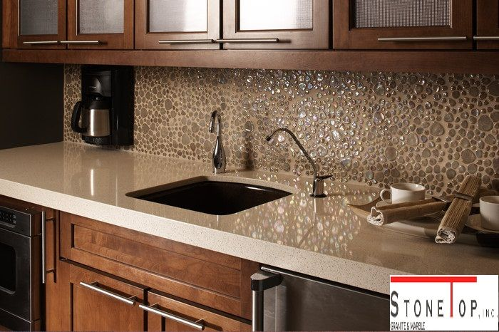 Pin By Stonetop Inc On Quartz Kitchen Countertops
