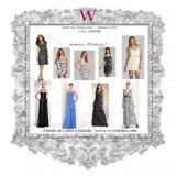 W - Vestidos (Vestidos de Fiesta y Madrina)