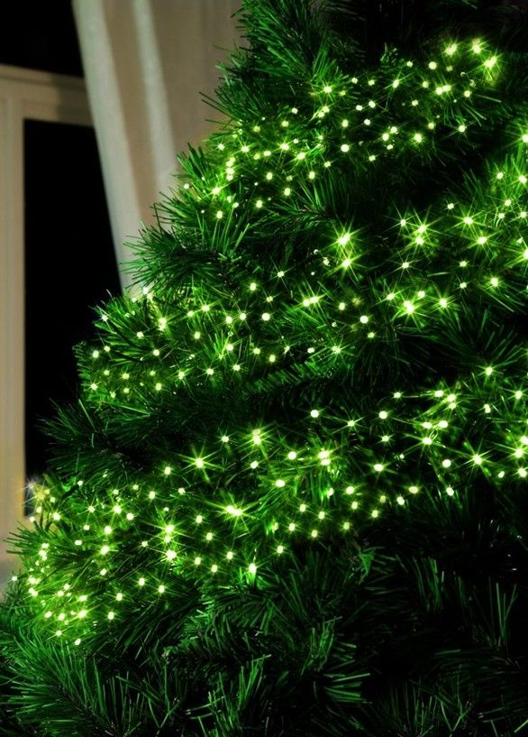 2014 Christmas Lights Tree Ideas Come On Fashion Blog Led Christmas Tree Lights Led Christmas Tree Christmas Lights