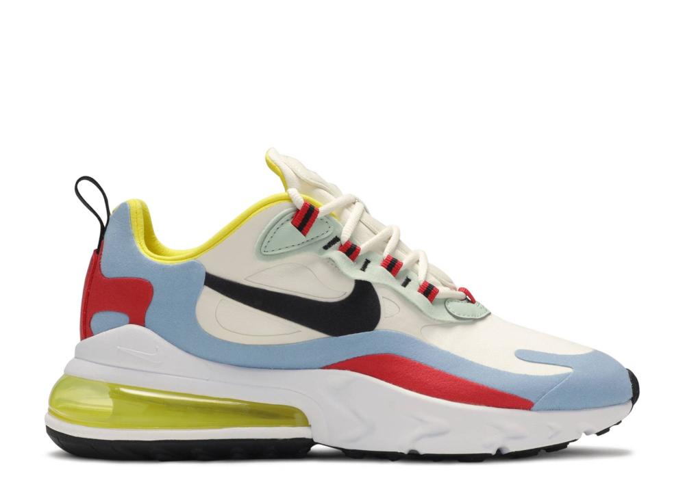 Wmns Air Max 270 React 'Bauhaus' - Nike