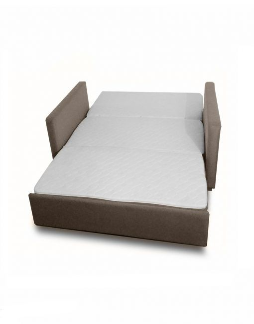 Harmony Queen Size Memory Foam Sofa Bed With Images King