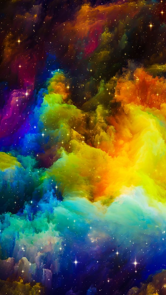 Download Galaxy 640 X 1136 Wallpapers