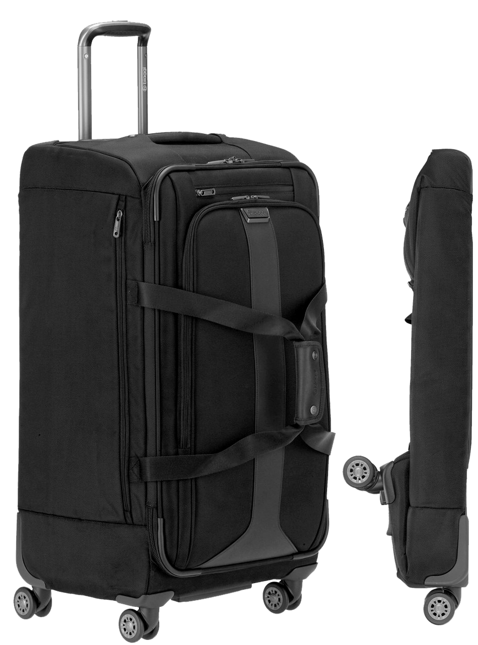 "Tecno 31"" Foldable Spinner Duffle Duffle, Bags, Foldables"