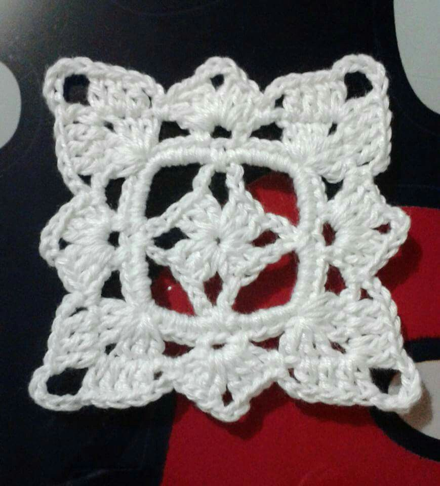 Pin de Pepi Guerrero en crochet | Pinterest | Ganchillo, Puntadas y ...