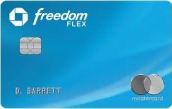 大通銀行 Chase 即將推出新款freedom Flex免年費信用卡 並更新freedom Unlimited免年費信用卡的消費回饋項目 Chase Freedom Chase Freedom Card How To Apply