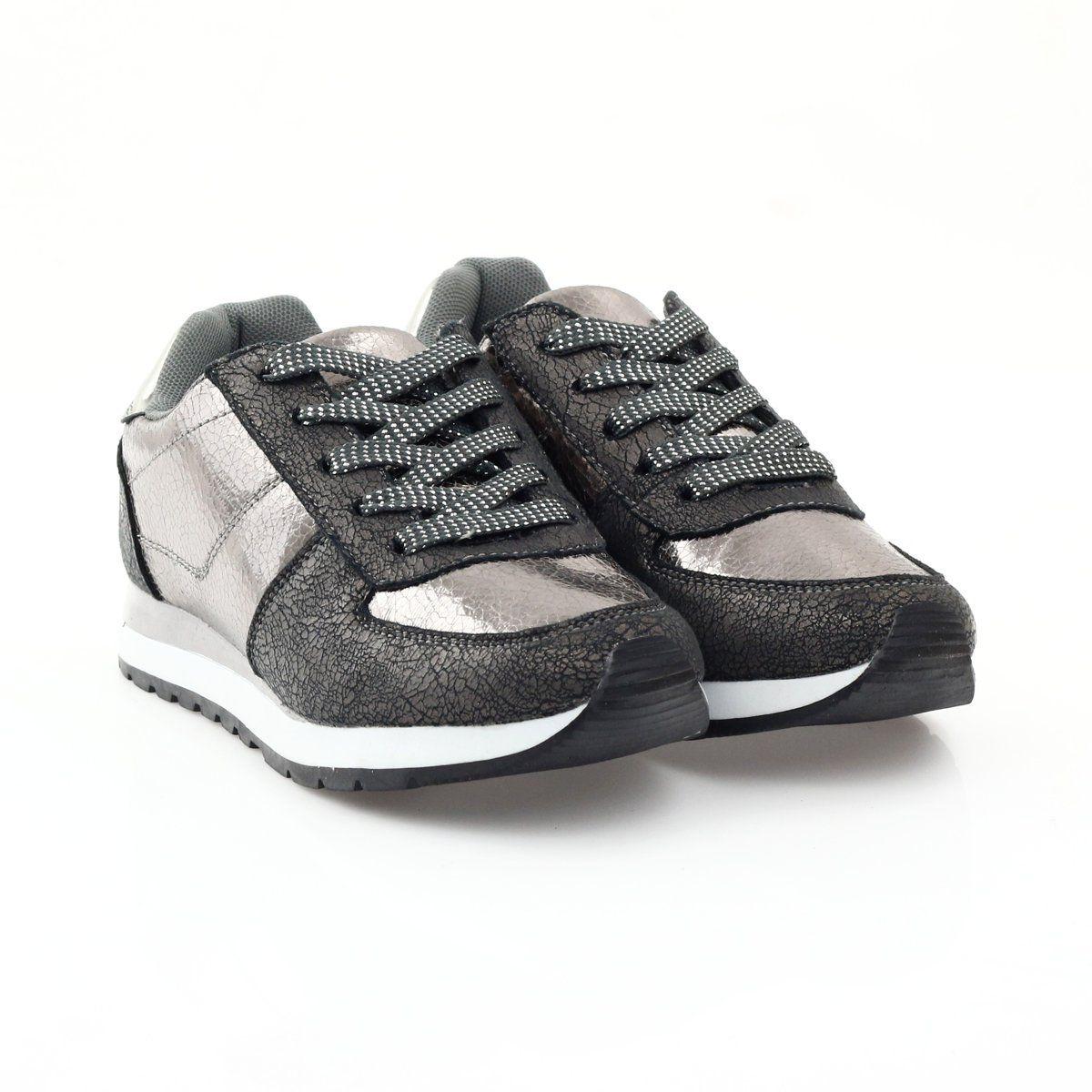 Mcarthur Copper Sports Shoes Grey