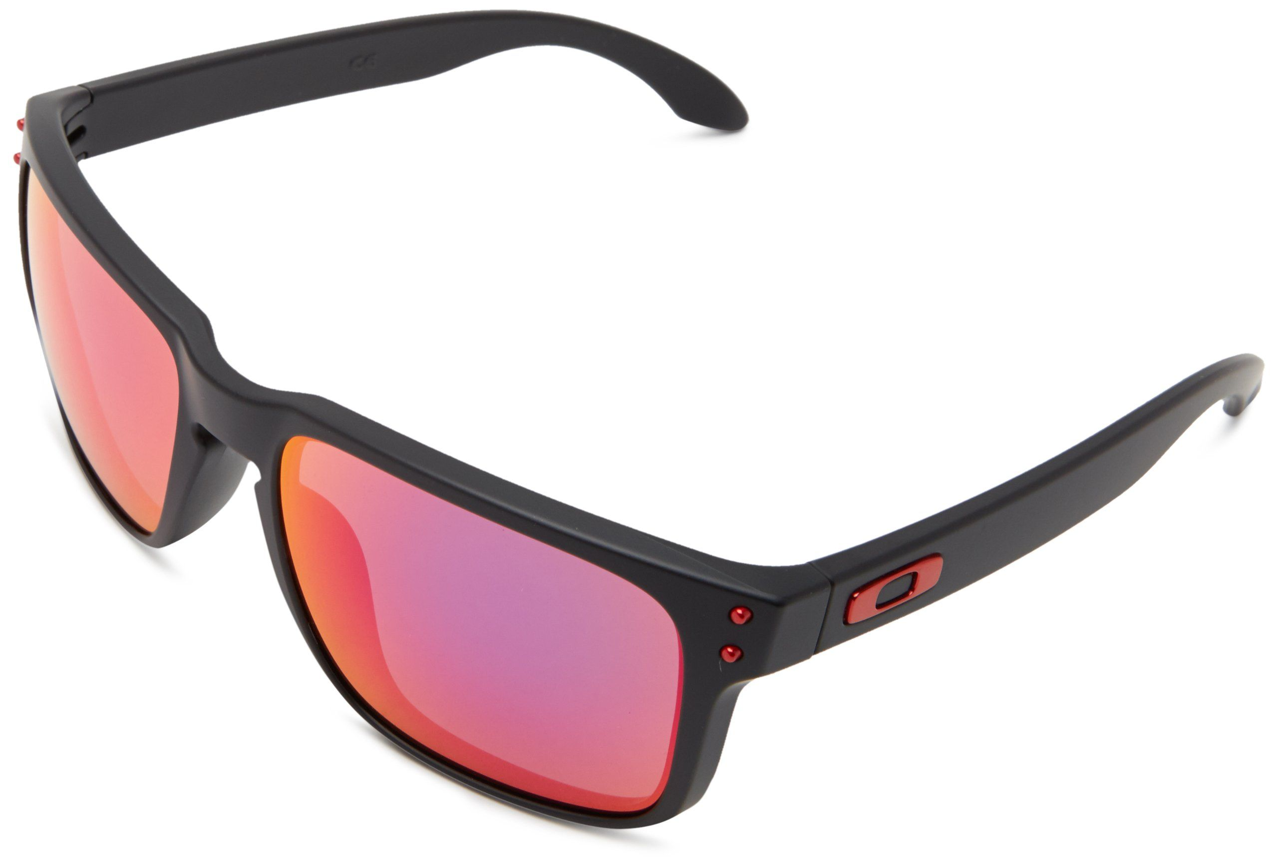 3dfb838594 Keep for possible PRESCRIPTION ordering. Recommended for aviation. Oakley  Holbrook OO9102-36 Iridium Sport Sunglasses