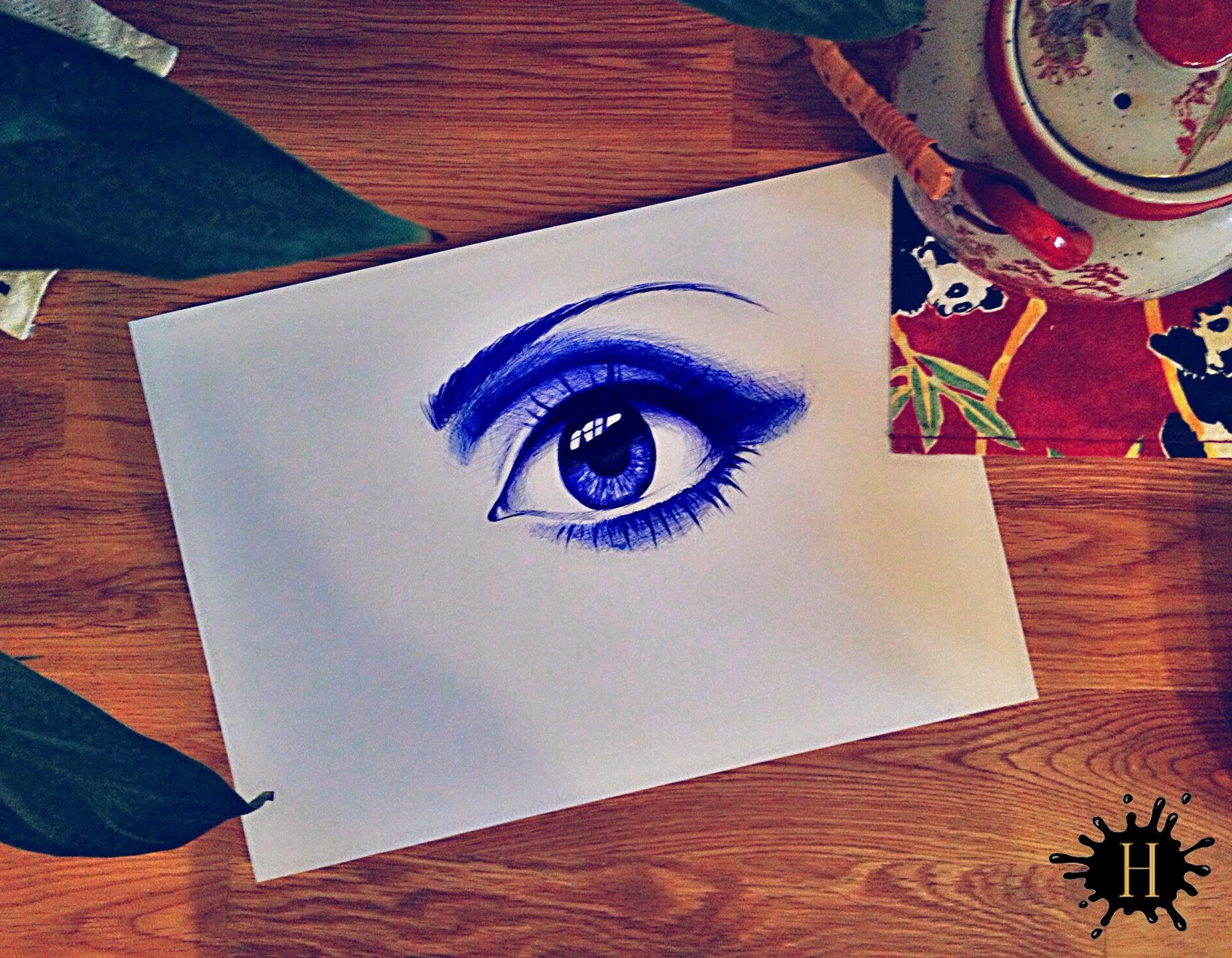 helly's drawing ►►►sur FB