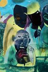 Audio Tour for Romare Bearden: A Black Odyssey | Smithsonian Institution Traveling Exhibition Service