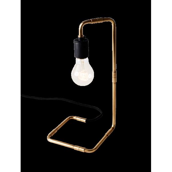 Reade Table Lamp by Søren Rose Studio for MENU