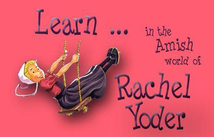 Home Of Rachel Yoder Books By Wanda Brunstetter Amish Culture Amish Books Amish Pennsylvania Dutch