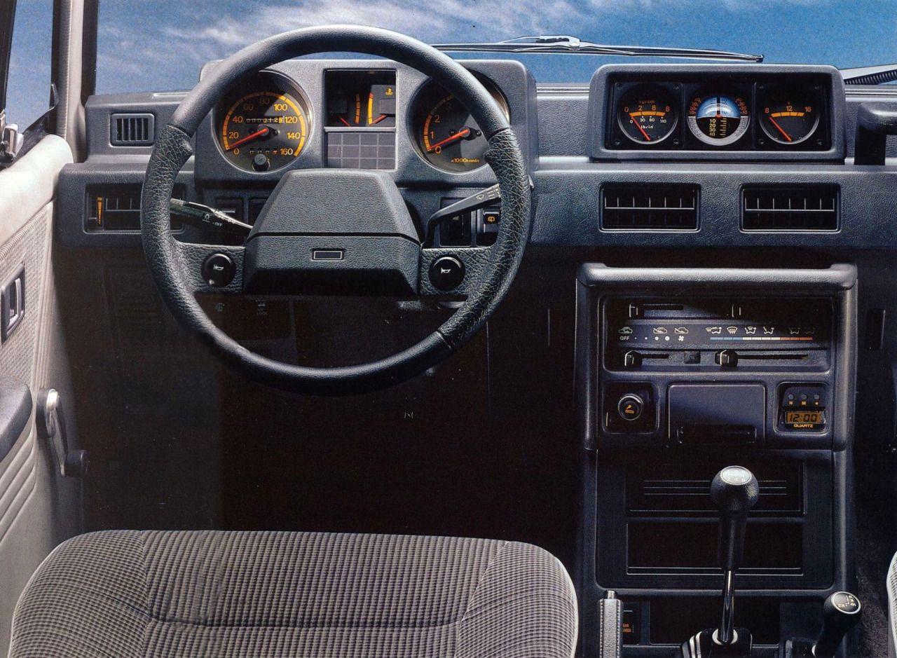 Pin By Chris Gross On Mitsubishi Mitsubishi Pajero Car Interior Mitsubishi Lancer Evolution