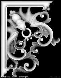Image result for 浮雕灰度图